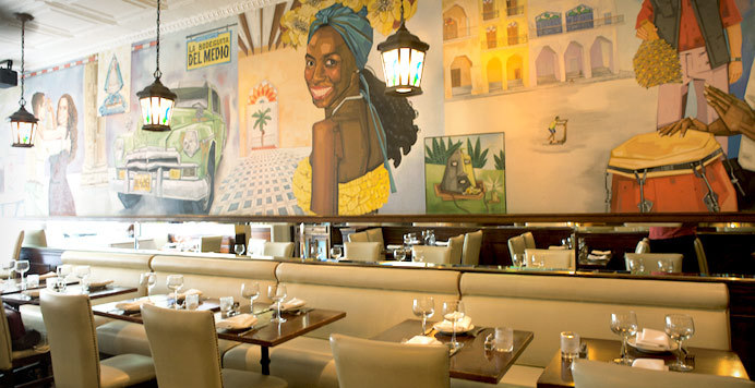 Havana alma de cuba restaurant west village nyc Cuban restaurant garden city ny