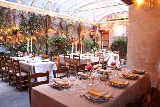 Palma NYC restaurant